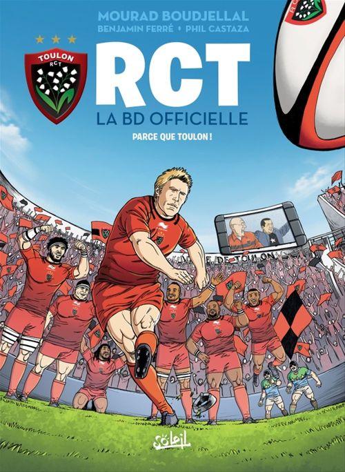 RCT T.1 ; parce que Toulon !