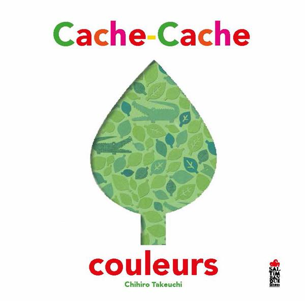 CACHE-CACHE COULEURS