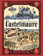 Couverture de Castelmaure - One-Shot - Castelmaure