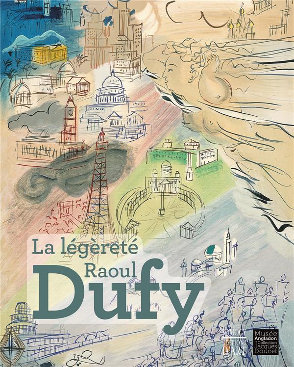 La légèreté Dufy