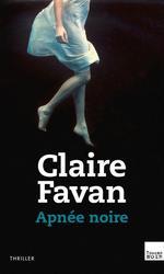 Vente Livre Numérique : Apnée noire  - Claire Favan