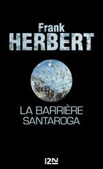 Vente EBooks : La Barrière Santaroga  - Frank Herbert