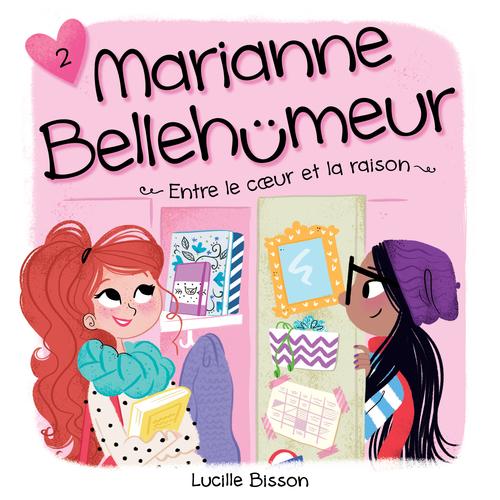 Marianne Bellehumeur - Tome 2