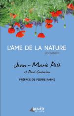 Vente EBooks : L'Ame de la nature  - Jean-Marie PELT - Paul Couturiau