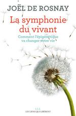 Vente EBooks : La symphonie du vivant  - Joël de Rosnay
