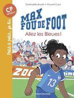 Vente Livre Numérique : Max fou de foot, Tome 05  - GWENAELLE BOULET