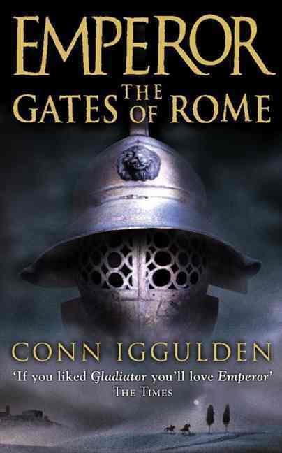 The Gates Of Rome - Emperor V.1