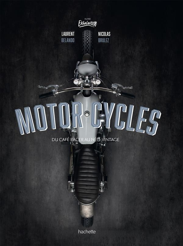 Moto cafés racers