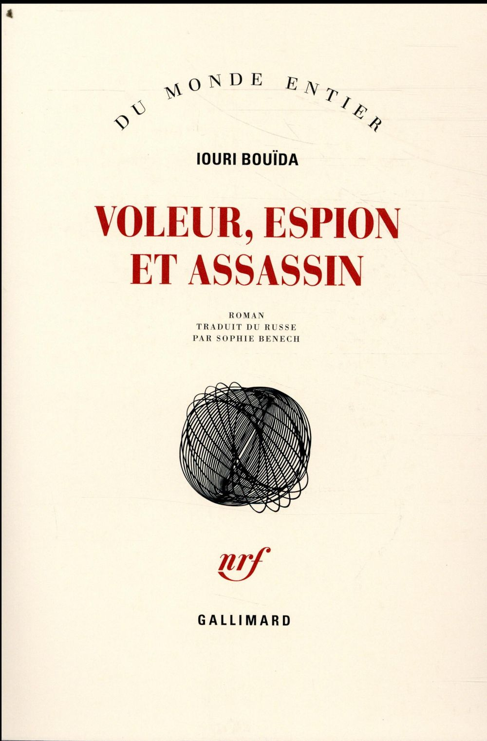 Voleur, espion, assassin