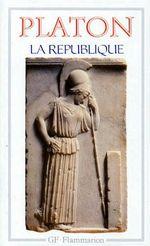 Couverture de La république