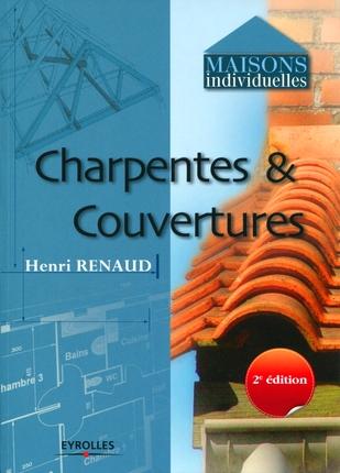 Charpentes et couvertures (2e édition)