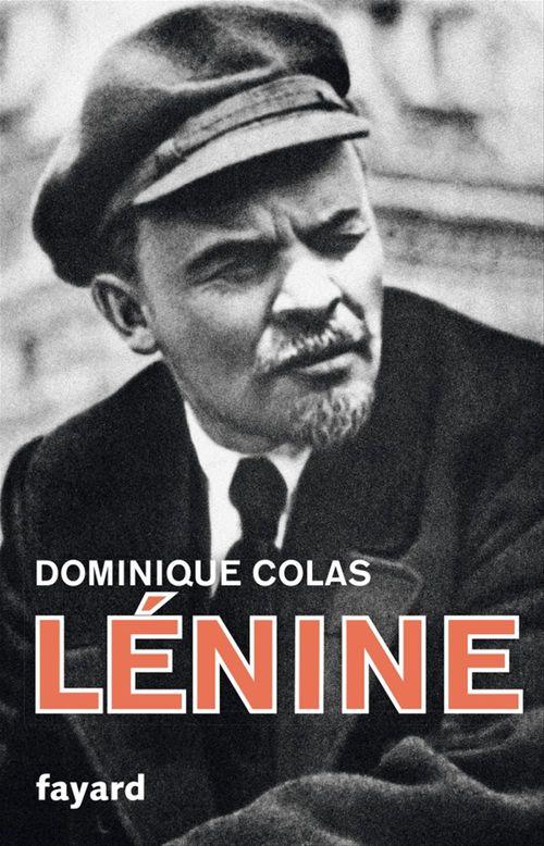 Lénine politique