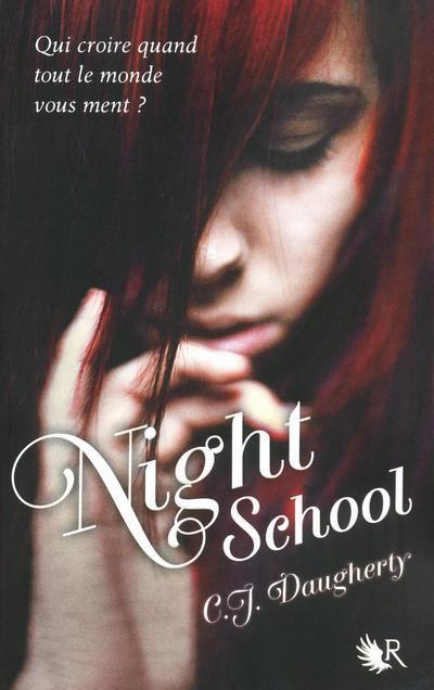 Night school T.1