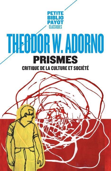 PRISMES  -  CRITIQUE DE LA CULTURE ET SOCIETE