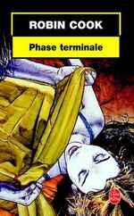 Couverture de Phase terminale