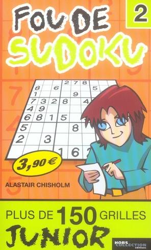 Fou de sudoku 2