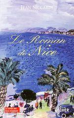 Couverture de Le roman de nice