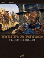 Vente EBooks : Durango T10  - Yves Swolfs