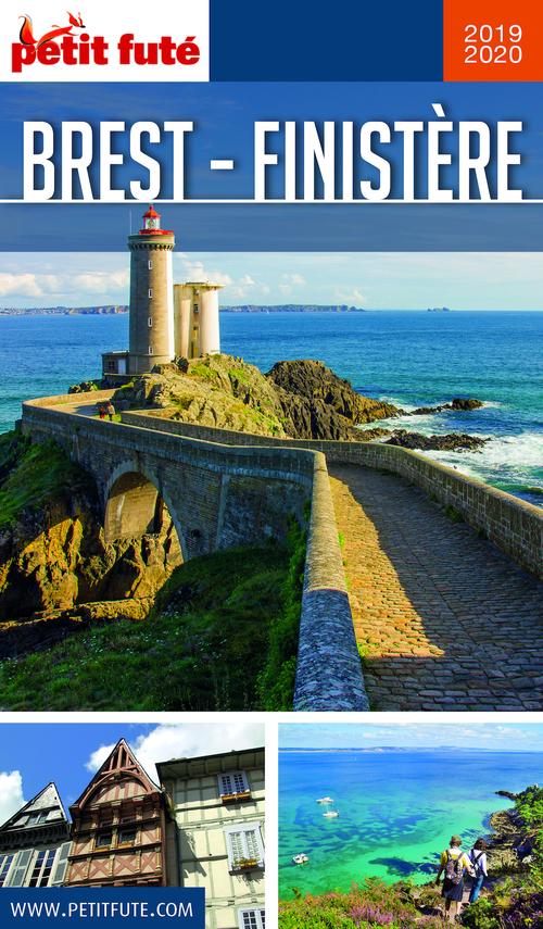 Brest, Finistère (édition 2019/2020)