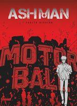 Vente Livre Numérique : Ashman édition originale  - Yukito Kishiro