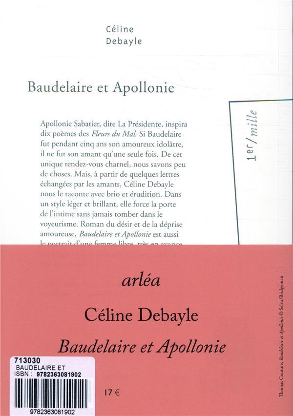Baudelaire et Apollonie
