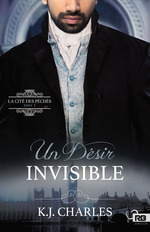 Vente EBooks : Un désir invisible