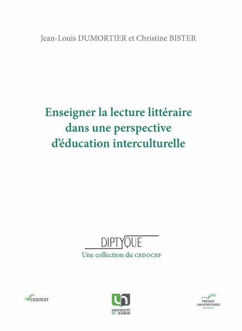 Enseigner la lecture litteraire dans une perspective d'education interculturelle