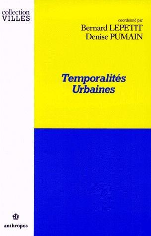 Temporalites Urbaines