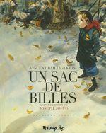 Vente EBooks : Un sac de billes (Tome 1)  - Joseph Joffo - Vincent Bailly - Kris