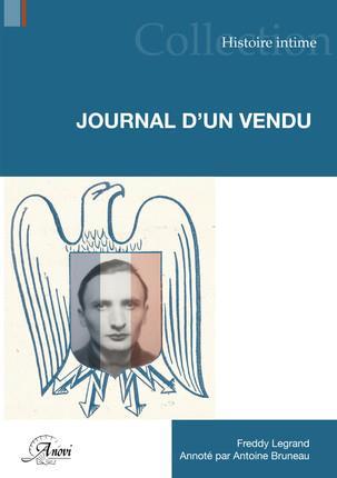 Journal d'un vendu