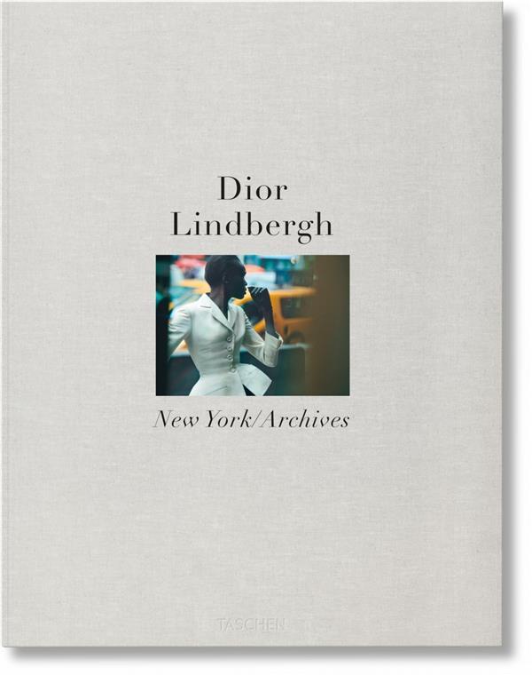 DIOR, LINDBERGH  -  NEW YORK  ARCHIVES