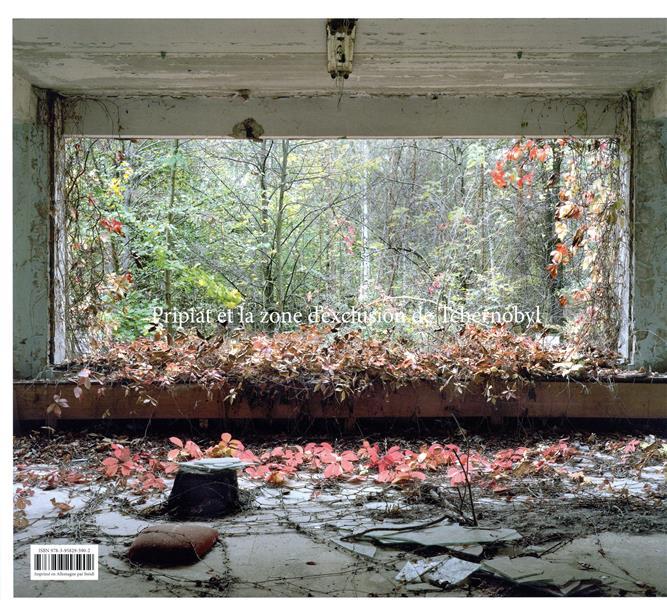 Croissance et décroissance ; pripiat et la zone d'exclusion de Tchernobyl