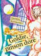 Goldie, pinson doré  - Andrej Koymasky