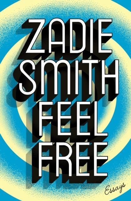 feel free ; essays