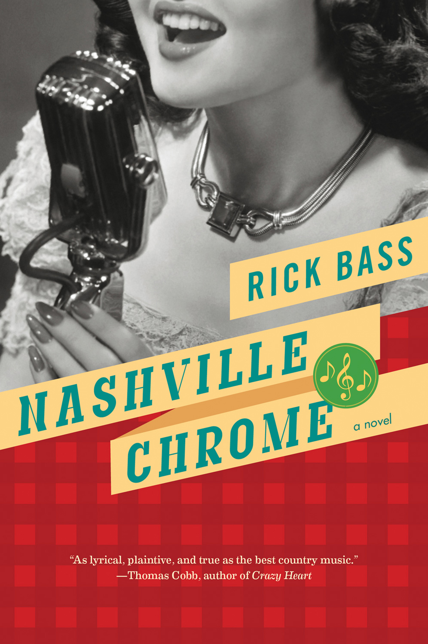 Nashville Chrome