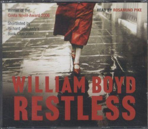 restless - abridged