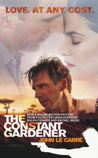 The Constant Gardener ; film tie-in