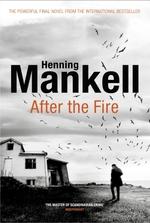 Vente Livre Numérique : After the Fire  - Henning Mankell