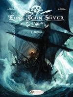 Vente EBooks : Long John Silver t.2 ; Neptune  - Mathieu Laufray - Xavier Dorison - Mathieu Lauffray