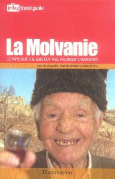 La Molvanie ; le pays que s'il existait pas, faudrait l'inventer
