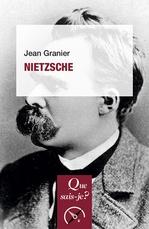Nietzsche (10e édition)  - Jean Granier