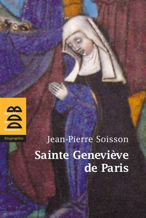 Sainte Geneviève de Paris