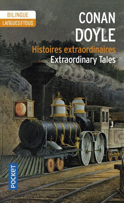 histoires extraordinaires ; extraordinary tales