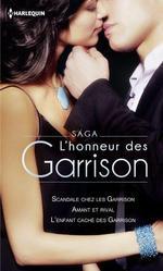 Vente EBooks : Saga L'honneur des Garrison  - Sara Orwig - Depalo