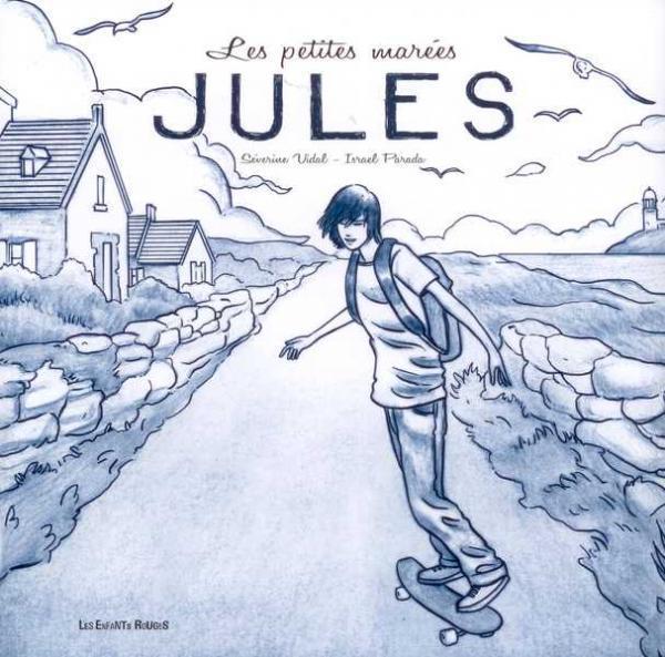 Les petites marées ; Jules
