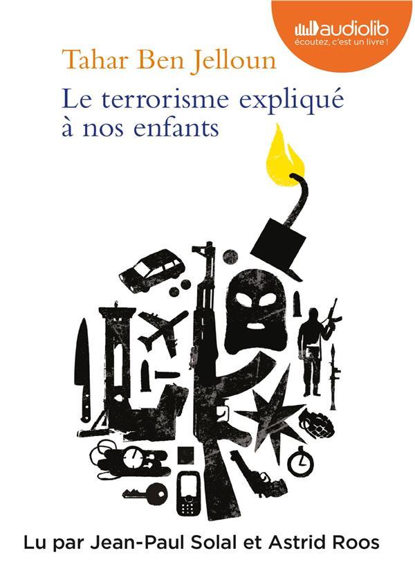 Le terrorisme expliqué à nos enfants