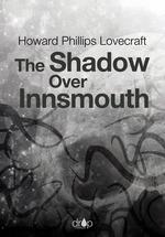 Vente EBooks : The Shadow Over Innsmouth  - Howard Phillips LOVECRAFT
