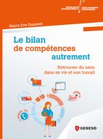 Le bilan de compétences autrement  - Marie Eve Dausset