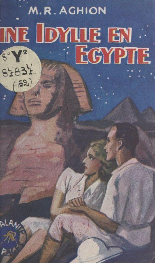 Une idylle en Égypte