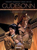 Vente Livre Numérique : Gudesonn T02  - Didier Convard - Eric Adam - Pierre Boisserie